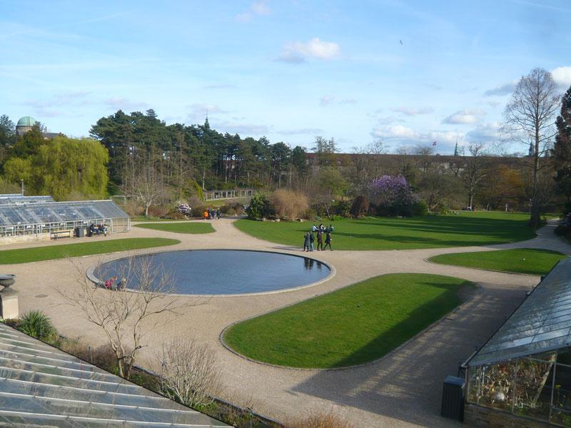 Jardinbotanique,Copenhague-