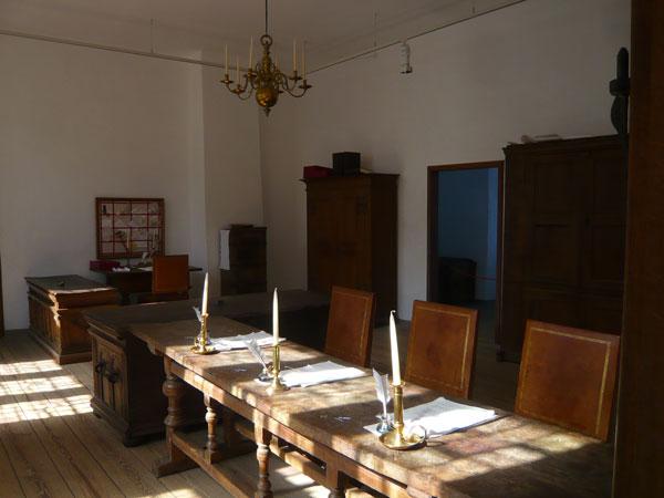 La-Chancellerie,-Château-de