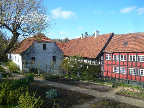 La-Vieille-Ville,-Aarhus