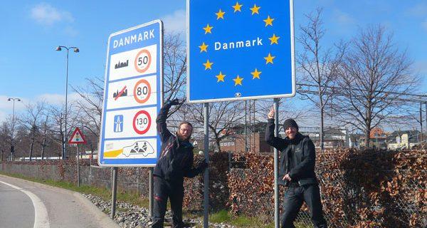 Le Danemark: mais où sont les Vikings?