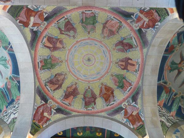 Plafond-cathédrale-de-Vibor