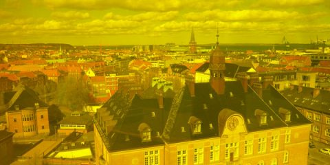De Jelling à Aarhus, du Danois préhistorique au Danois moderne