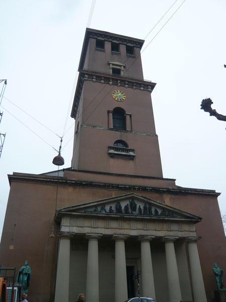 Vor-Frue-Kirke,-Copenhague