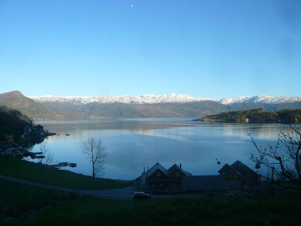 Hardangerfjorden,route-7-en