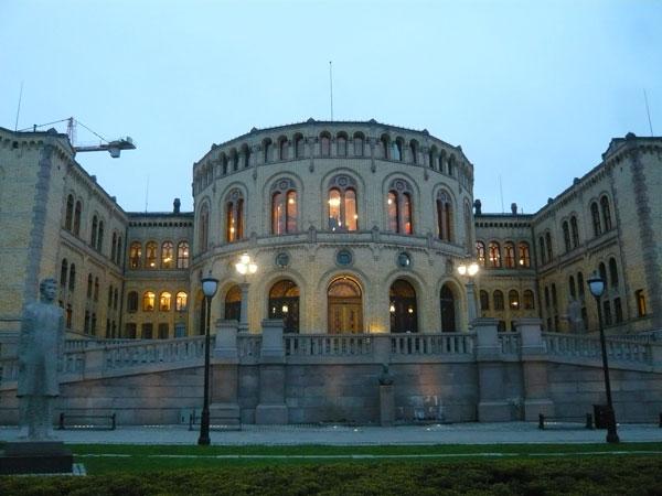 Parlement-de-Norvège,-Stort