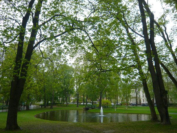 Slottsparken,-Oslo-(3)
