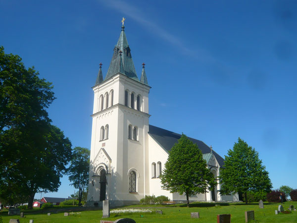 Eglise,-Norrby