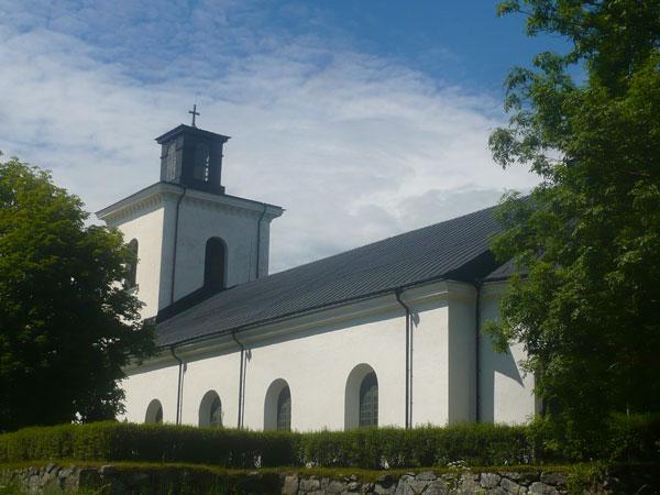 Eglise,-Rytterne