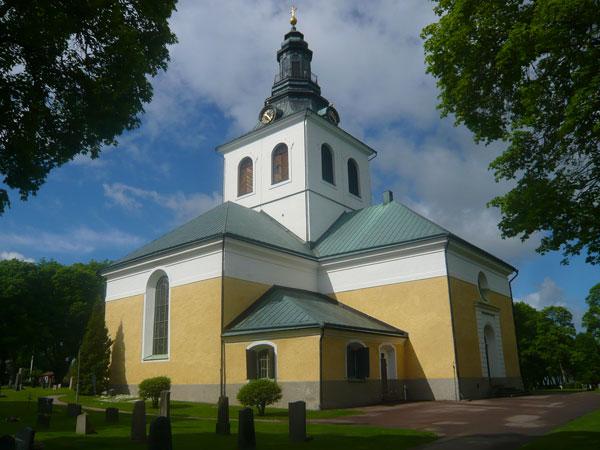 Eglise,-Västerfärnebo