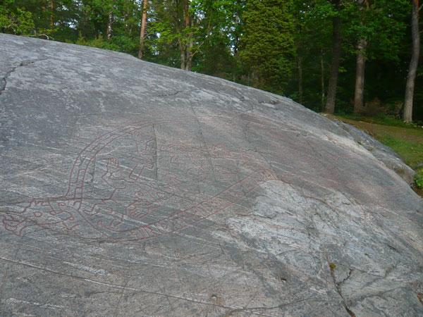 Gravure-runique-de-Sigurd,-