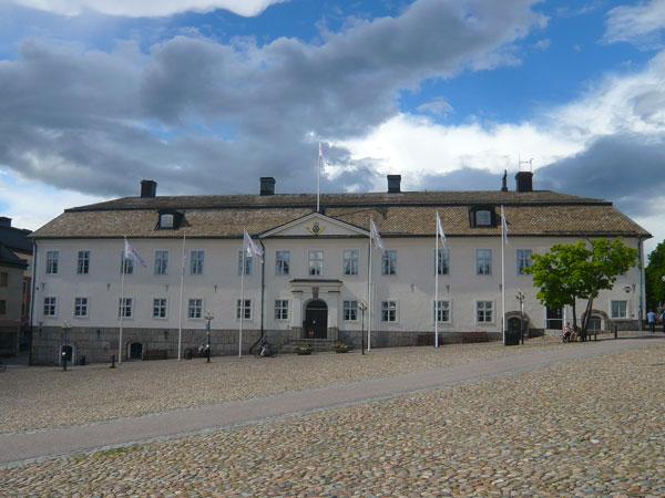 Hôtel-de-Ville,-Falun