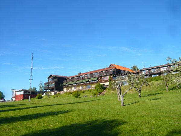 Hôtel-et-Spa,-Tallberg