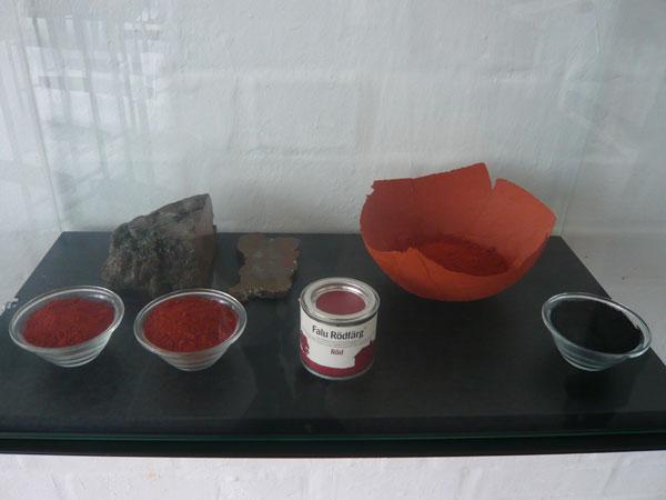 Ocre-de-Falun,-Musée-de-la-