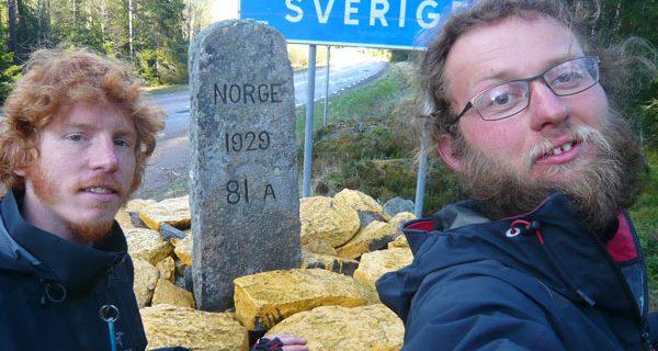 La Suède: le retour