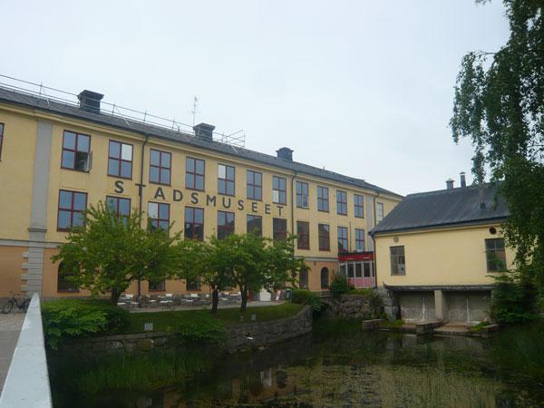 Stadsmuseet,-Eskilstuna