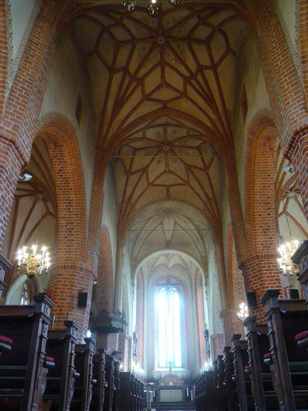 Voute-de-l'église-Stora-Kop