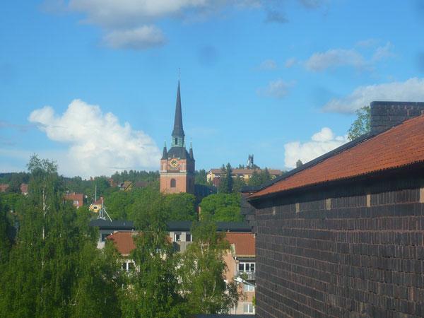 Vue-sur-l'église-Koppaberge