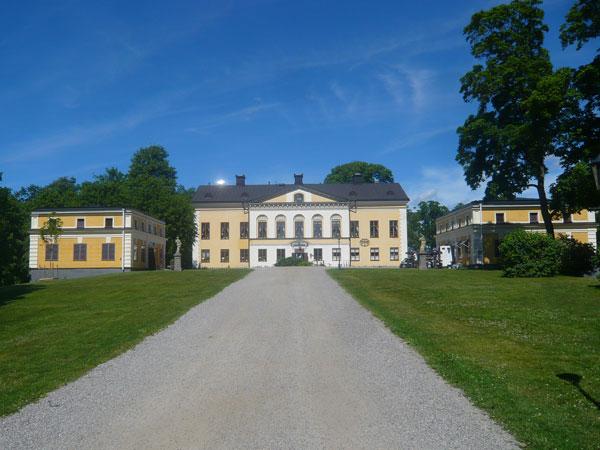 Château-de-Taxinge