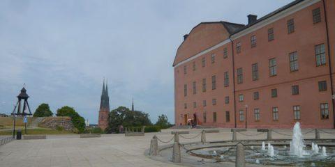 Uppsala, terre de Carl Von Linne