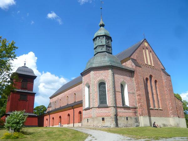 Eglise,-Skokloster