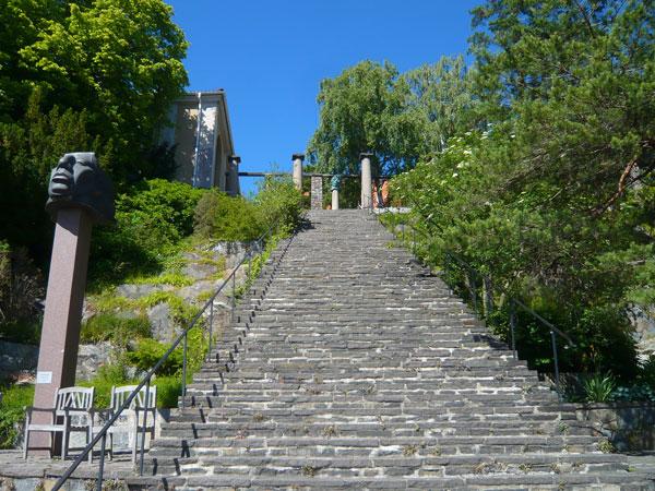 Escalier-dans-le-Parc-du-Mu