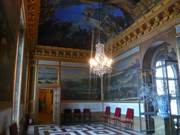 Galerie-Karl-XI,-Château-de