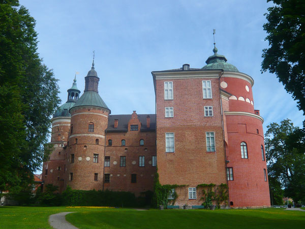 Gripsholm-Castle,-Mariefred