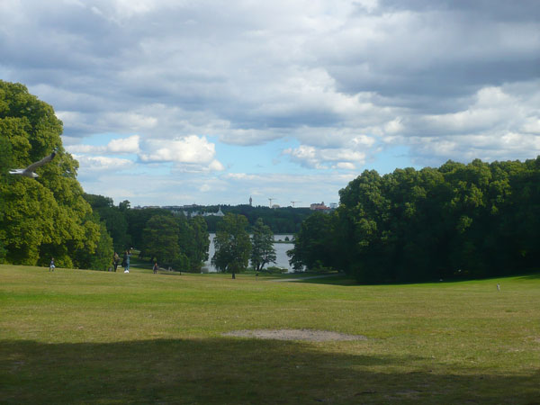 Hagaparken,-Stockholm