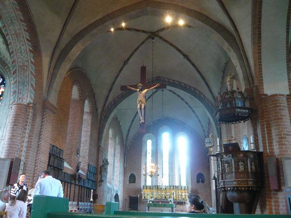 Intérieur-de-la-Mariakyrkan