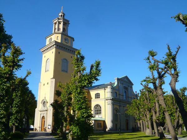 L'église-Sainte-Marie-Madel