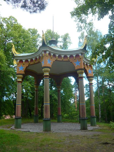 Pavillon-chinois,-Hagarpark