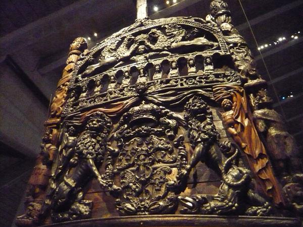 Poupe,-Musée-Vasa,-Stockhol