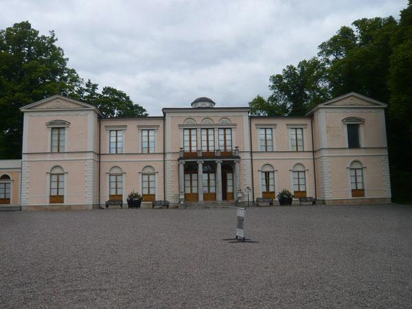 Rosendals-Slott,-Djurgarden