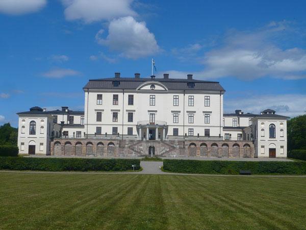 Rosersbergs-Palace
