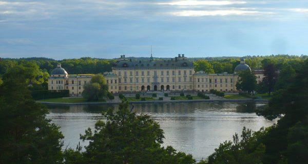 Avant Stockholm, Gripsholm et Drottningholm
