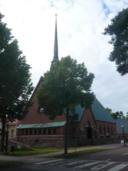 Eglise-Sankt-Görans,-Marieh