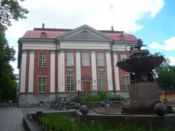 Bibliothèque,-Turku