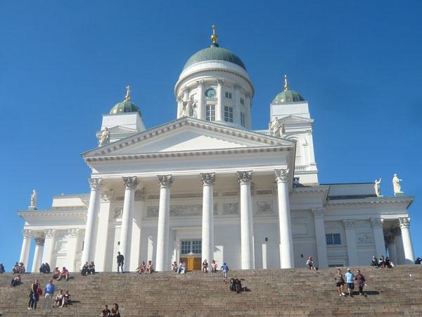 Cathédrale,-Helsinki-(2)