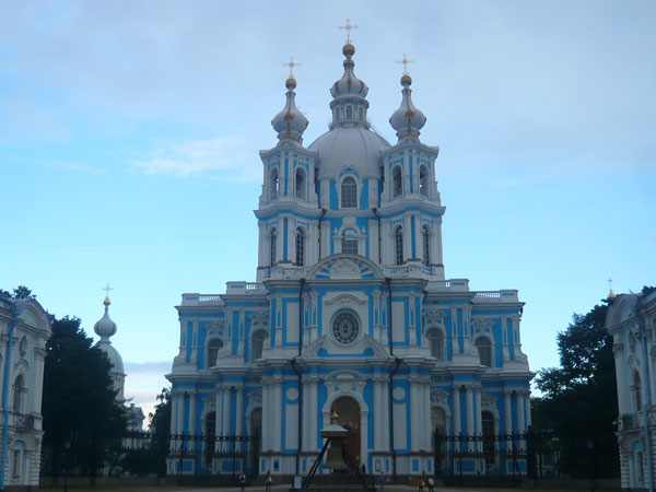 Couvent-Smolny,-Saint-Péter