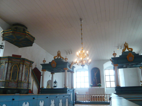 Eglise-du-château,-Turku
