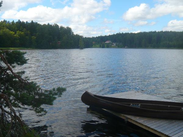 Lac-Lanhajärvi,-route-110-(