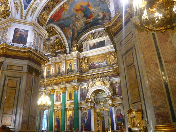 Saint-Isaac's-Cathedral,-Sa