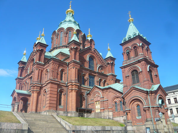 Uspenski-Cathedral,-Helsink