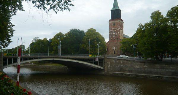 Naantali & Turku